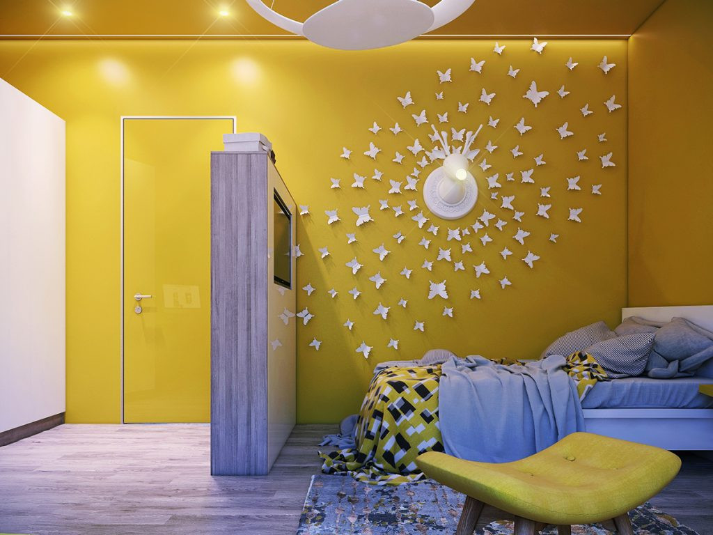 Best ideas about Kids Room Wall Art . Save or Pin 50 Kids Room Decor Accessories To Create Your Child s Now.