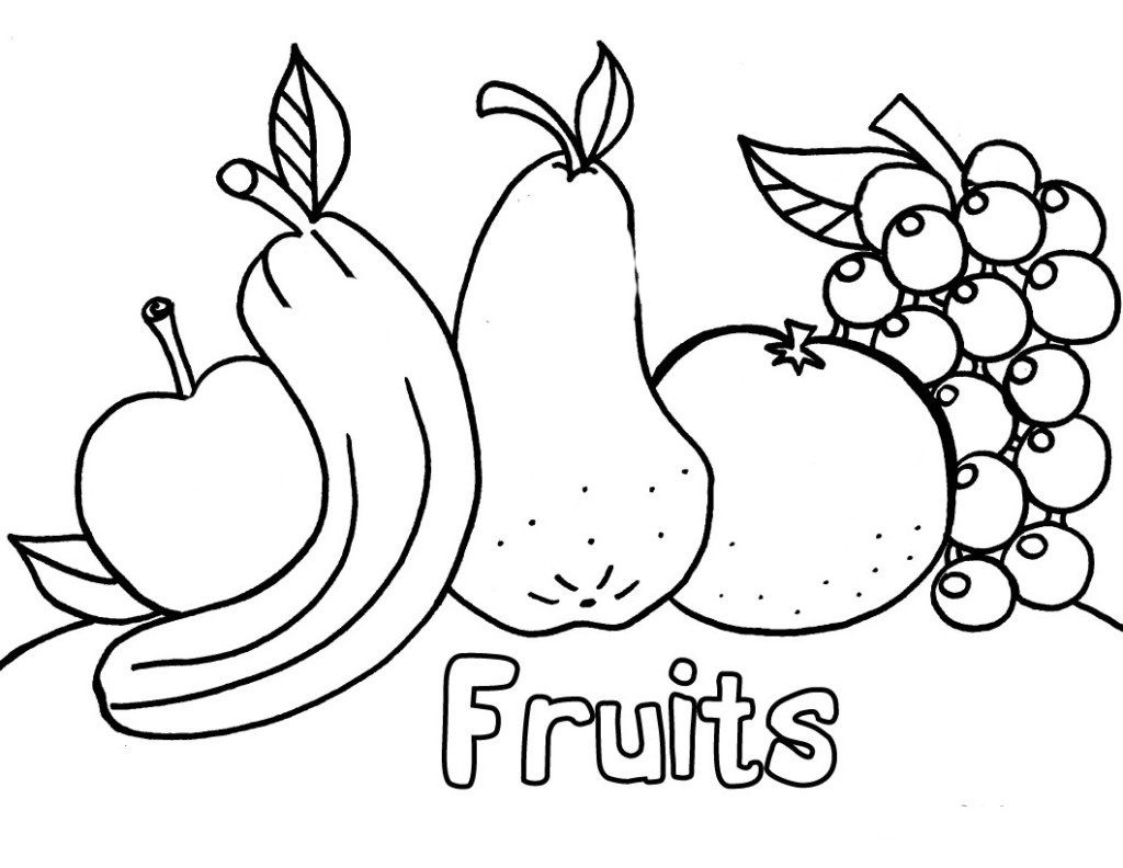 Kindergarten Free Coloring Sheets  Free Printable Preschool Coloring Pages Best Coloring