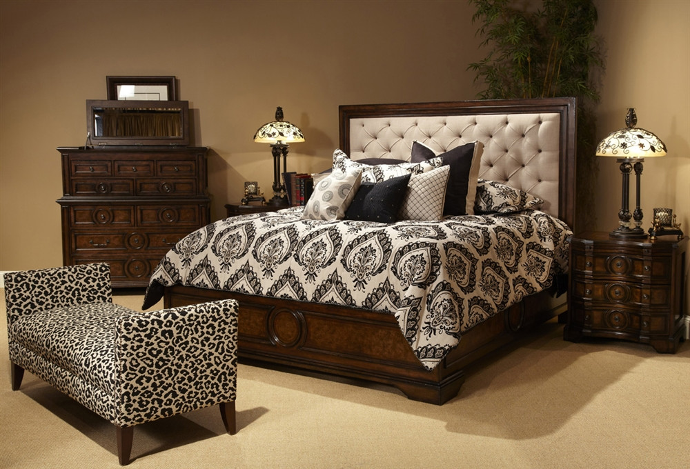 Best ideas about King Size Bedroom Set . Save or Pin King Size Bedroom Sets Decorating the Master Bedroom Now.