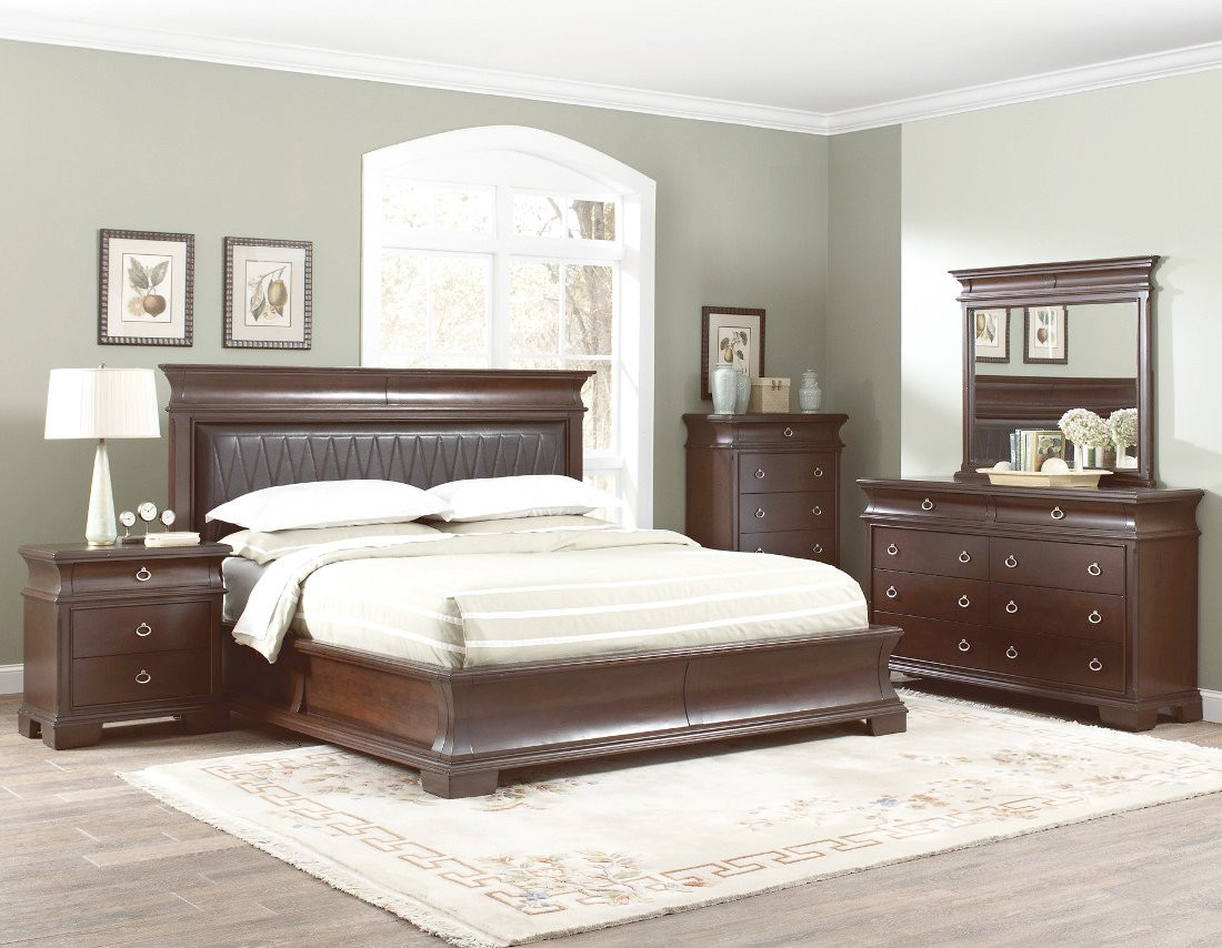 Best ideas about King Size Bedroom Set . Save or Pin King Size Platform Bedroom Set Now.