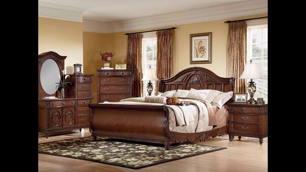 Best ideas about King Size Bedroom Set . Save or Pin King Size Furniture Bedroom Sets Now.
