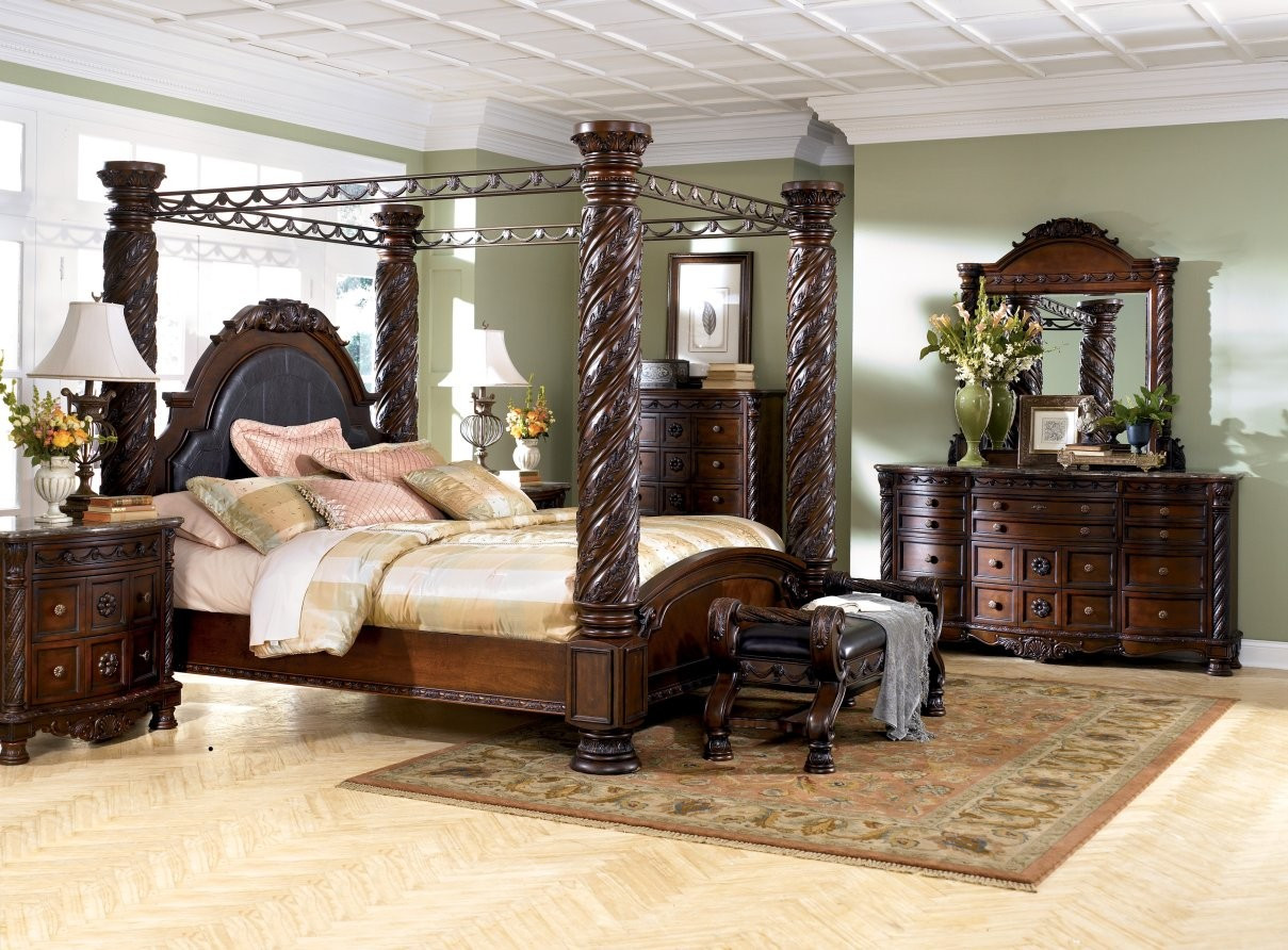 Best ideas about King Size Bedroom Set . Save or Pin King bedroom sets Now.