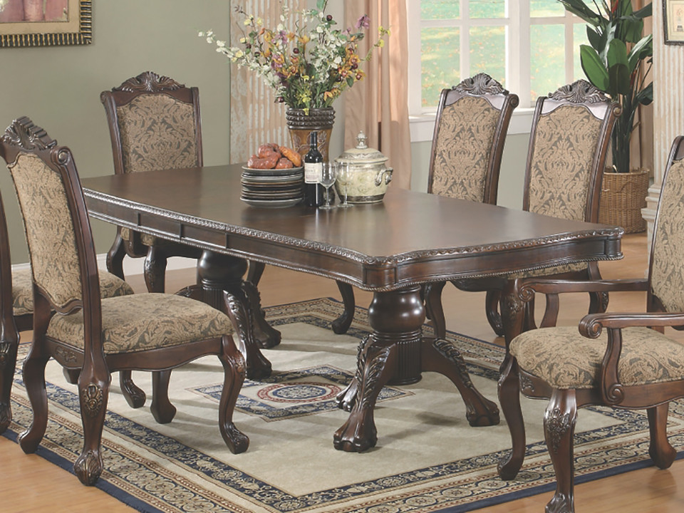 Best ideas about Kitchen & Dining Room Table . Save or Pin 40 Unique Kitchen & Dining Room Tables I7h6p Now.