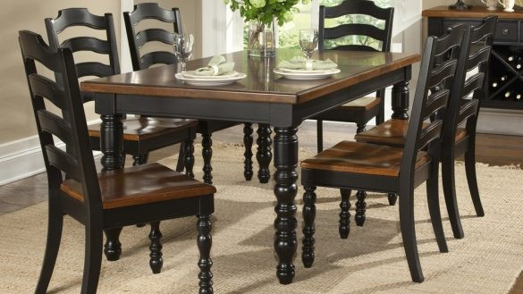 Best ideas about Kitchen & Dining Room Table . Save or Pin Various Walmart Dining Room Chairs Video Rustic Sets Now.