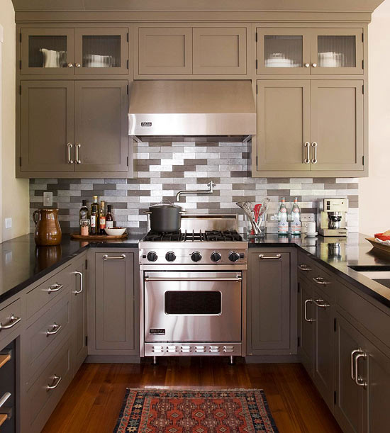 Best ideas about Kitchen Decoration Ideas . Save or Pin Small Kitchen Decorating Ideas Now.