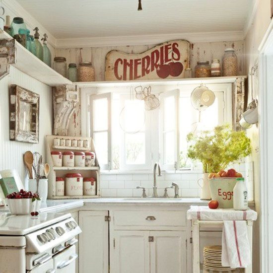 Best ideas about Kitchen Decoration Ideas . Save or Pin Small Kitchen Layout Ideas — Eatwell101 Now.