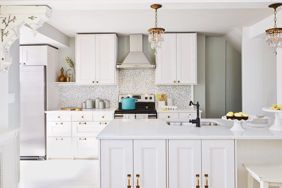 Best ideas about Kitchen Decoration Ideas . Save or Pin Amazing and Smart Tips for Kitchen Decorating Ideas Now.