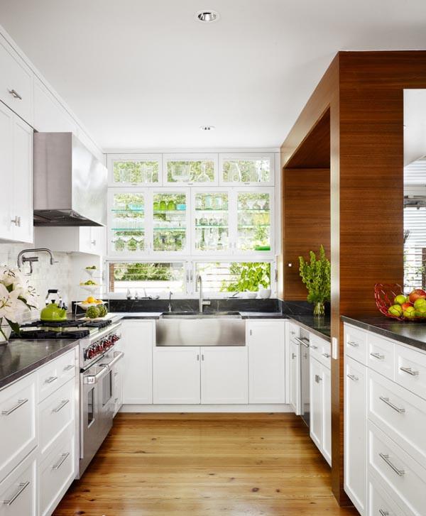Best ideas about Kitchen Decoration Ideas . Save or Pin 20 Unique Small Kitchen Design Ideas Now.