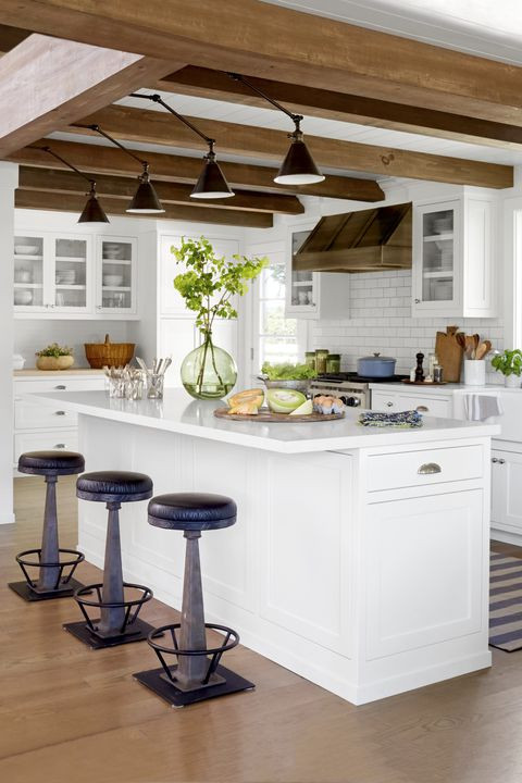 Best ideas about Kitchen Decoration Ideas . Save or Pin 50 Best Kitchen Ideas Decor and Decorating Ideas for Now.