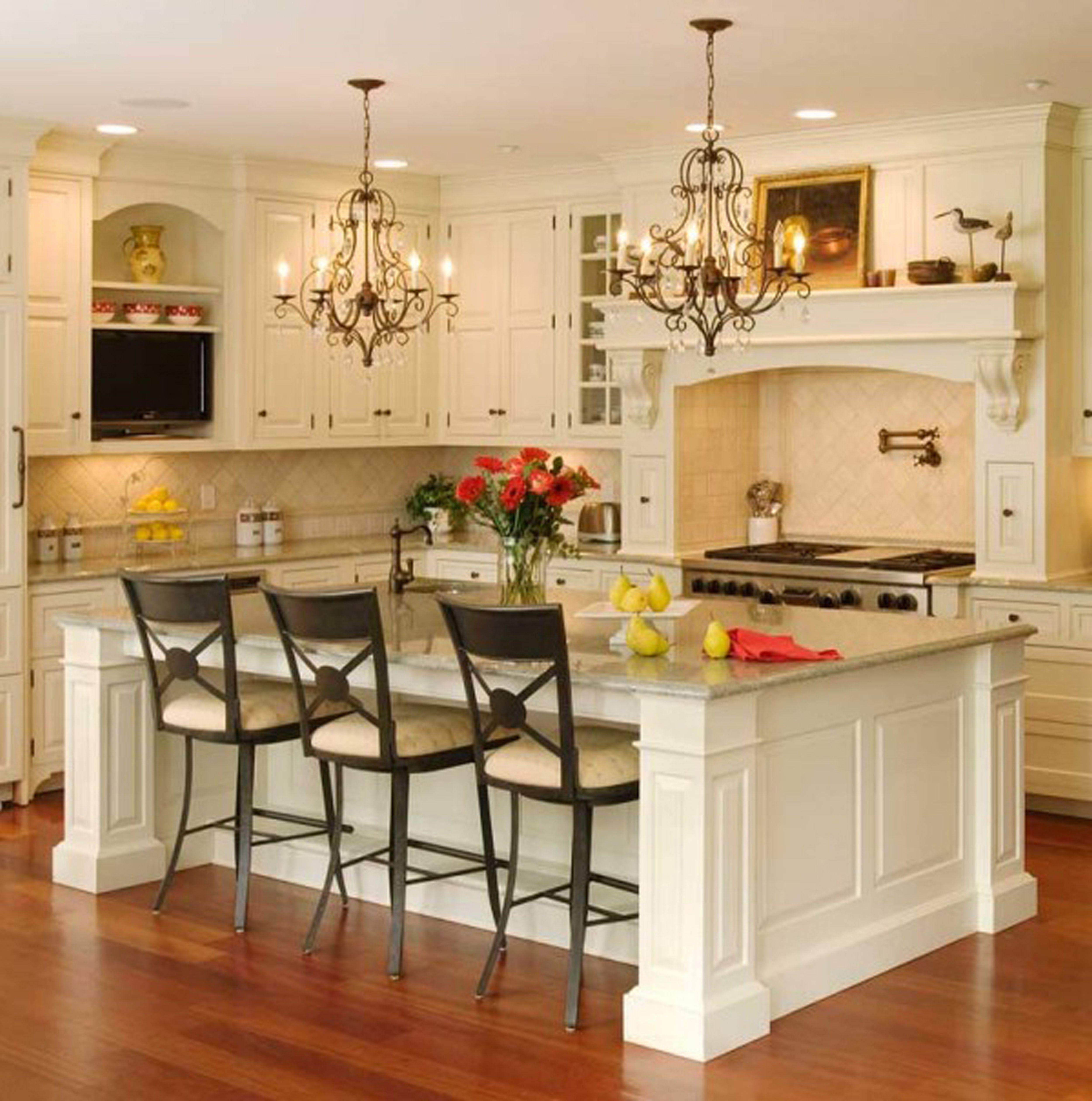 Best ideas about Kitchen Decoration Ideas . Save or Pin Kitchen Decorating Ideas s Now.