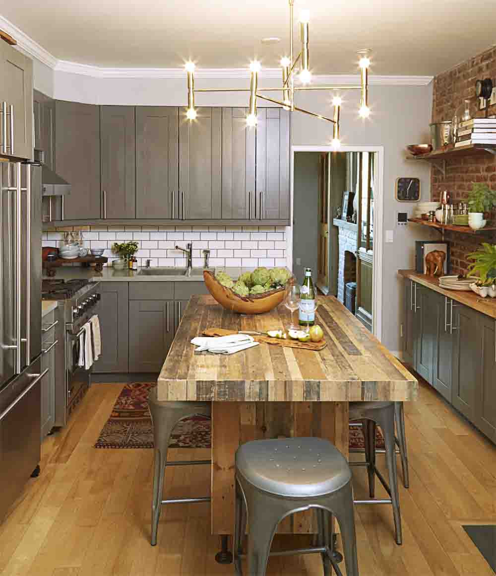Best ideas about Kitchen Decoration Ideas . Save or Pin 33 Best Color Decorating Ideas House Painting Now.