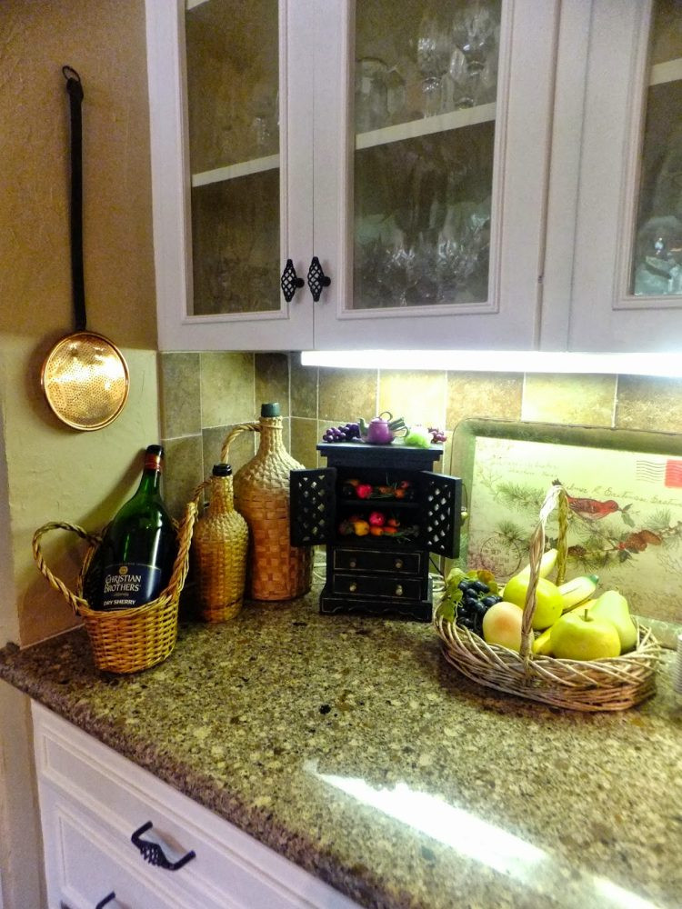 Best ideas about Kitchen Decoration Image . Save or Pin 20 Awesome Kitchen Decor Ideas For Your Home Now.