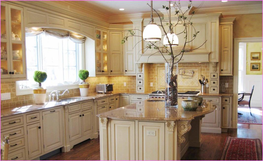 Best ideas about Kitchen Decoration Image . Save or Pin 18 Decoration Ideas For Kitchen Your Dream Live DIY Ideas Now.
