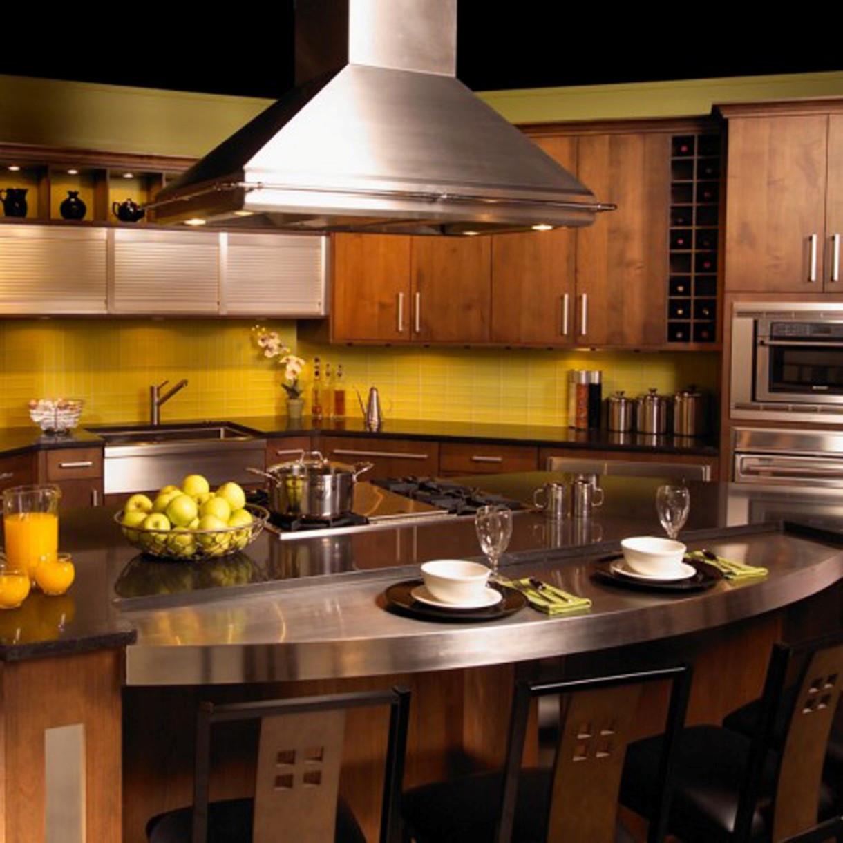 Best ideas about Kitchen Decoration Image . Save or Pin 21 Marvelous Italian Kitchen Decor Ideas Now.