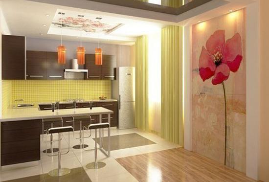 Best ideas about Kitchen Decoration Image . Save or Pin 21 Summer Decorating Ideas to Brighten Up Modern Kitchen Decor Now.
