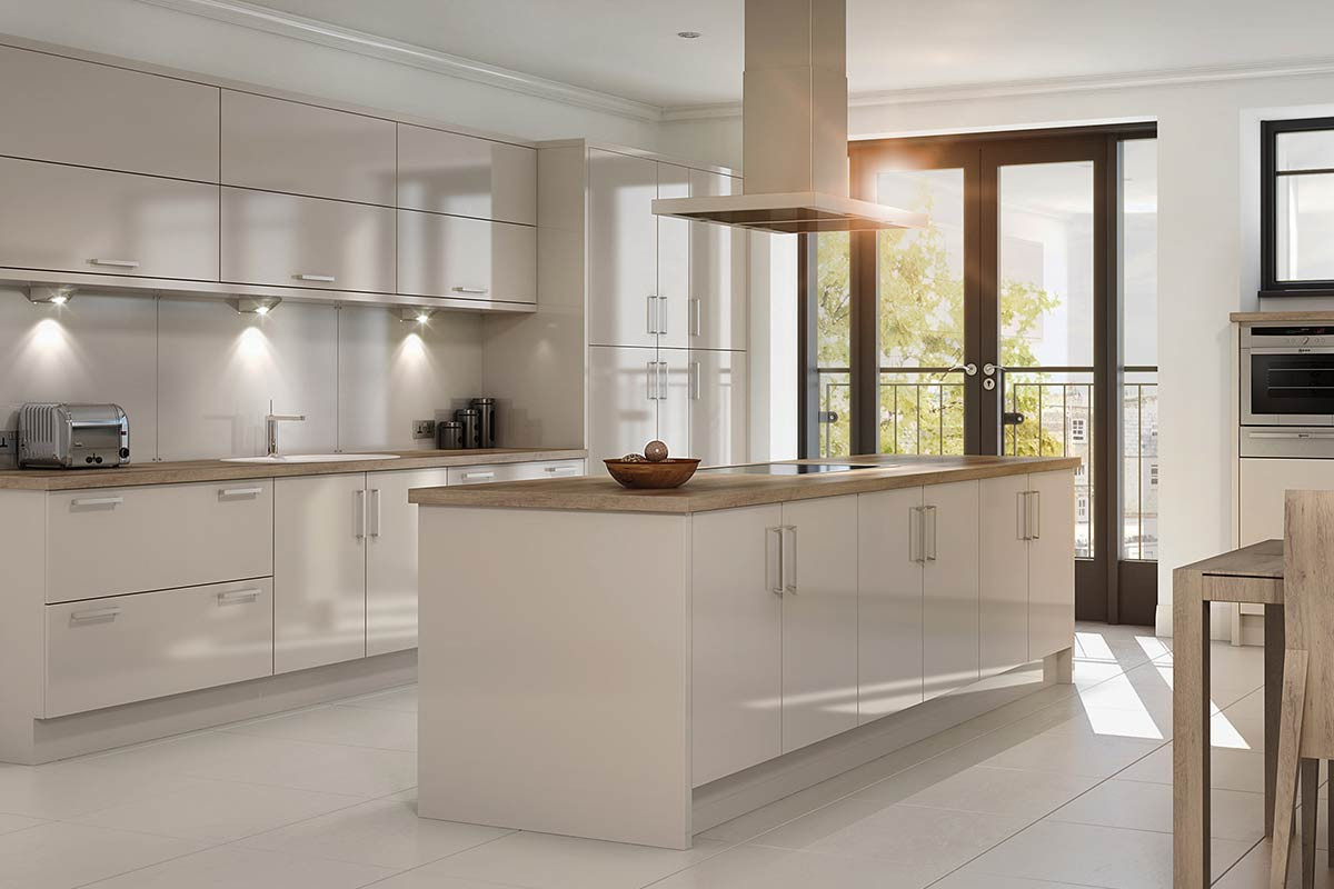 Best ideas about Kitchen Decoration Image . Save or Pin Kitchens Glasgow Fitted Bedrooms Glasgow Now.