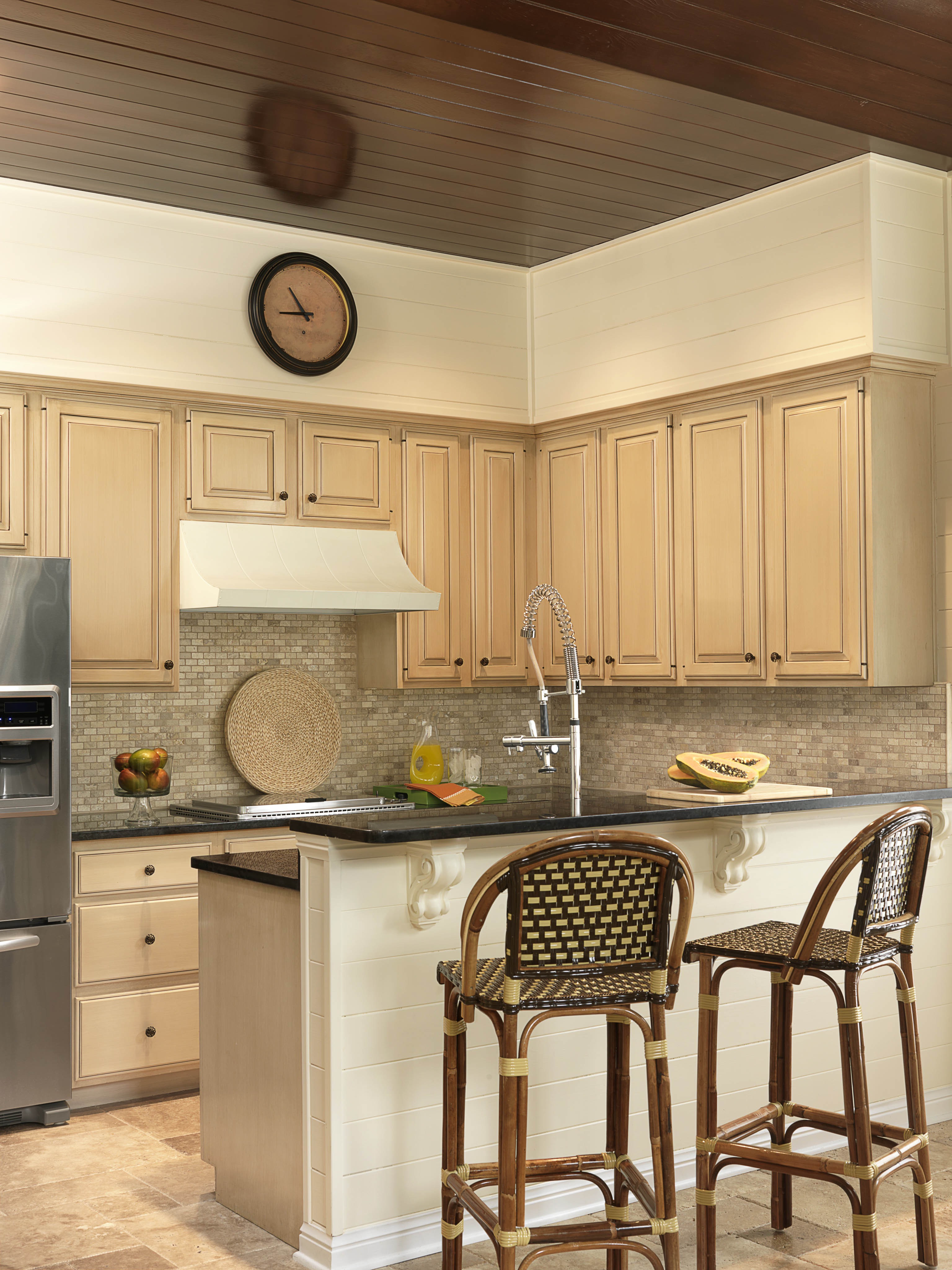 Best ideas about Kitchen Decoration Image . Save or Pin 10 Kitchen Design Ideas For Long Narrow Room Now.