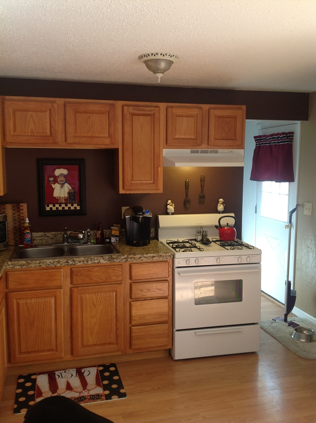 Best ideas about Kitchen Decoration Image . Save or Pin Kitchen Decor Chef Theme Now.