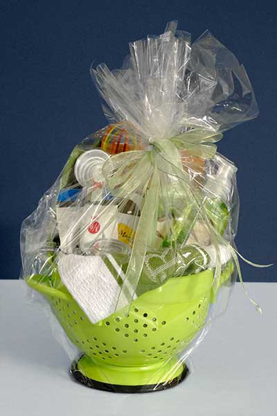 Kitchen Gift Baskets Ideas  Gift Basket Ideas