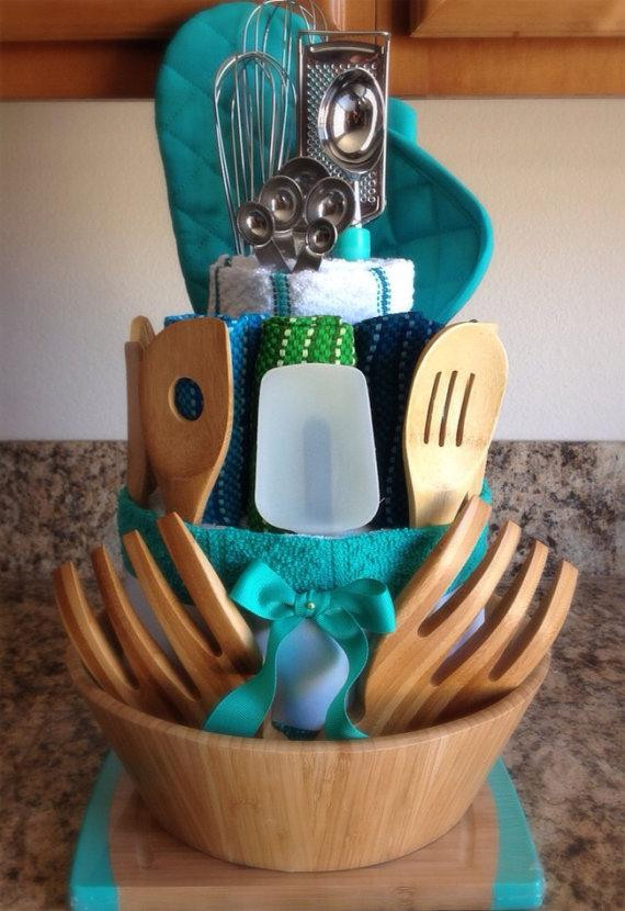 Kitchen Gift Baskets Ideas  DIY Mothers Day Gift Baskets to Make at Home