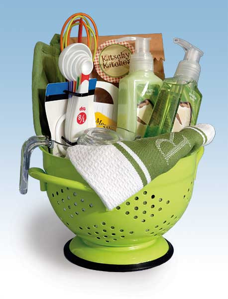 Kitchen Gift Baskets Ideas  Gift Basket Ideas