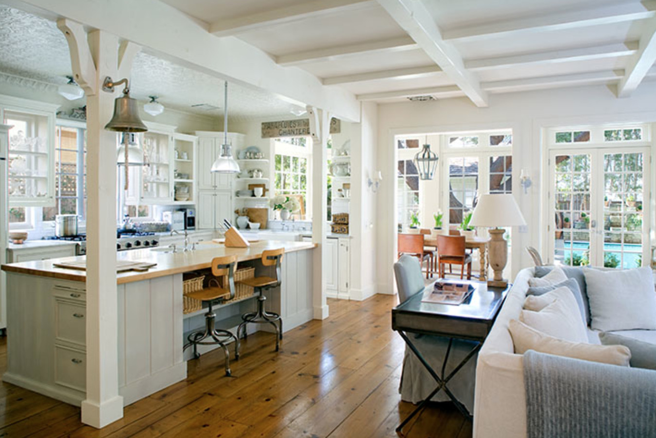 Best ideas about Kitchen Open To Family Room . Save or Pin Popular floor plans trends for today's Arizona home ers Now.