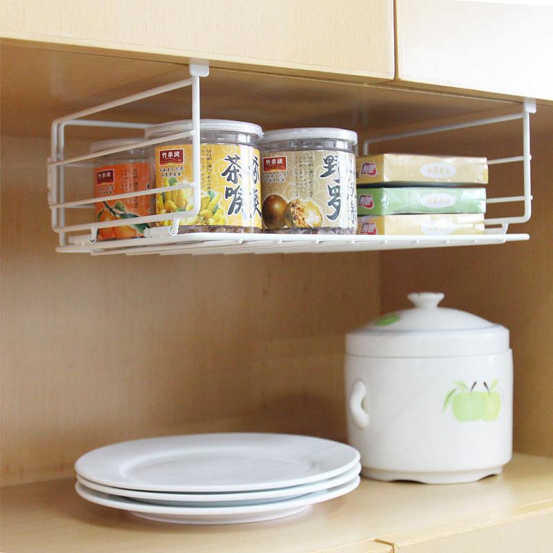 Best ideas about Kitchen Organizer Shelf . Save or Pin Kitchen counter organizer shelf Now.