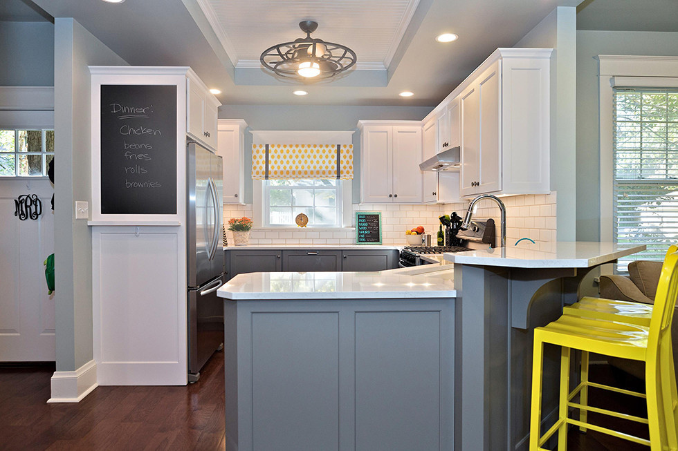 Best ideas about Kitchen Paint Color Ideas . Save or Pin Some great ideas for kitchen paint colors TCG Now.