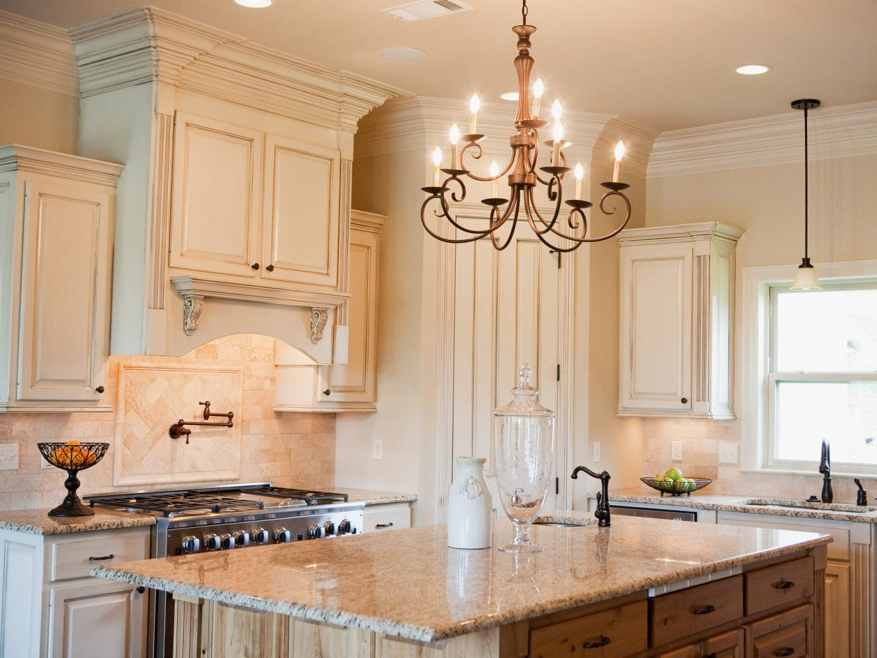Best ideas about Kitchen Paint Color Ideas . Save or Pin Amazing of Excellent Neutral Paint Colors For Kitchens X 747 Now.