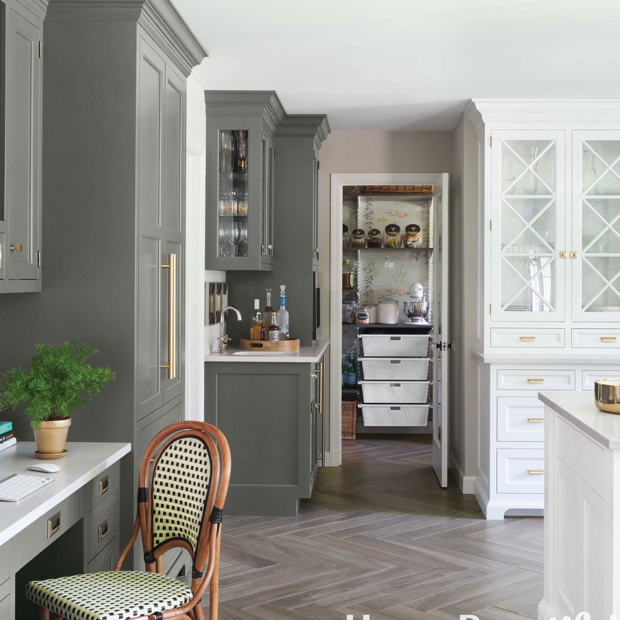 Best ideas about Kitchen Paint Color Ideas . Save or Pin 19 Kitchen Cabinet Colors 2017 Interior Decorating Now.