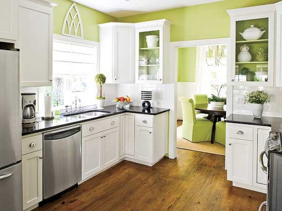 Best ideas about Kitchen Paint Color Ideas . Save or Pin Kitchen Paint Colors Ideas Paint Colors Lovable Kitchen Now.