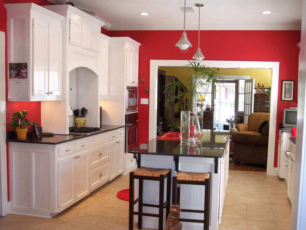 Best ideas about Kitchen Paint Color Ideas . Save or Pin 20 Best Paint Colors for Kitchens 2018 Interior Now.