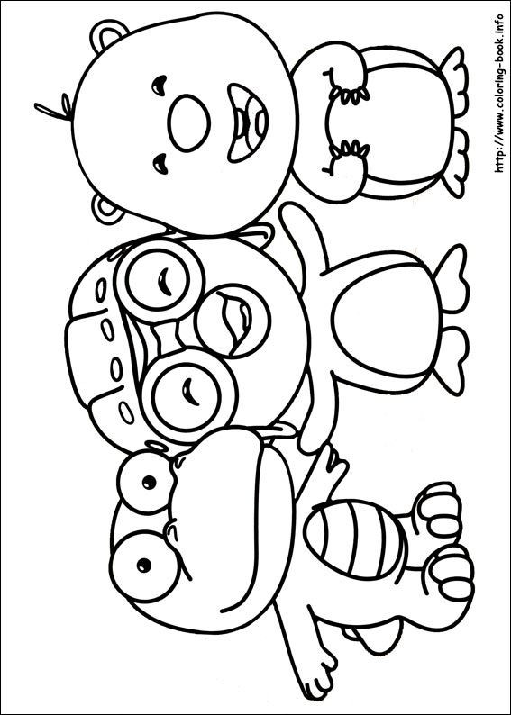 Korean Coloring Book  54 best Korean Coloring Pages images on Pinterest