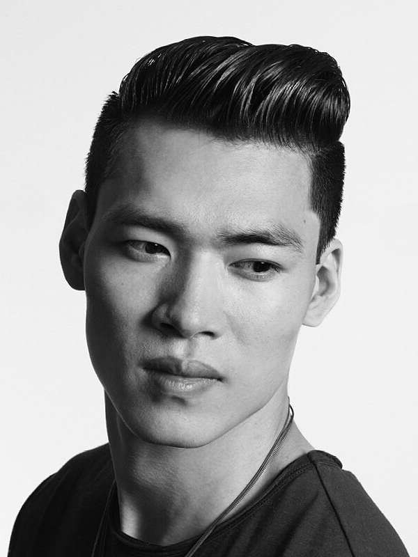 Korean Hairstyle 2019 Male  Top 30 Trendy Asian Men Hairstyles 2019