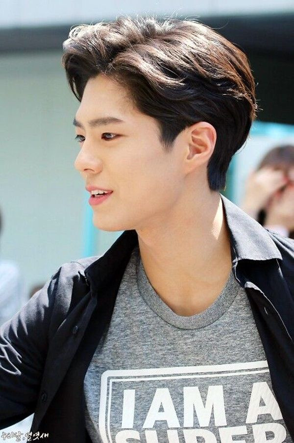 Korean Hairstyle 2019 Male  45 Charming Korean Men Hairstyles for 2016