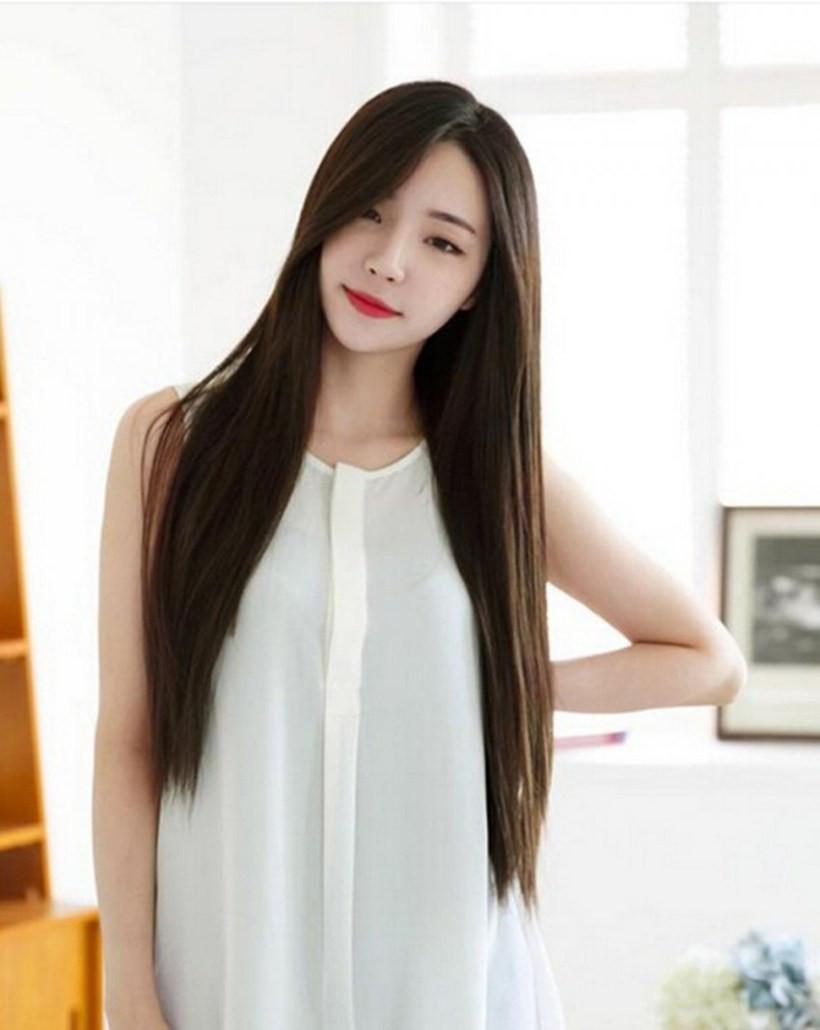Korean Hairstyle Female 2019  Luxury Korean Hairstyle Female razanflight