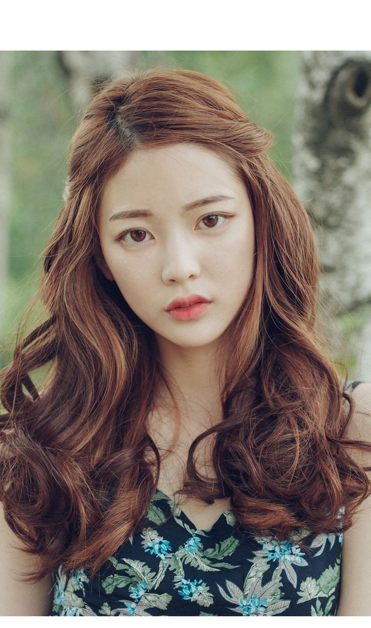 Korean Hairstyles Female  Perfect top Style Korean Hairstyle