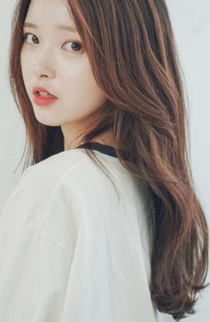 Korean Hairstyles Female  Korean Hairstyle Female 2018 Short Long And Medium Hair