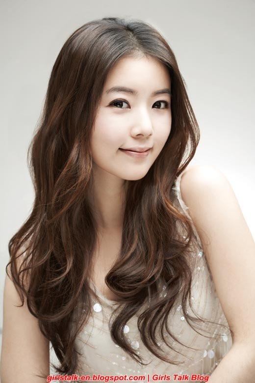 Korean Hairstyles Female  Korean Hairstyles