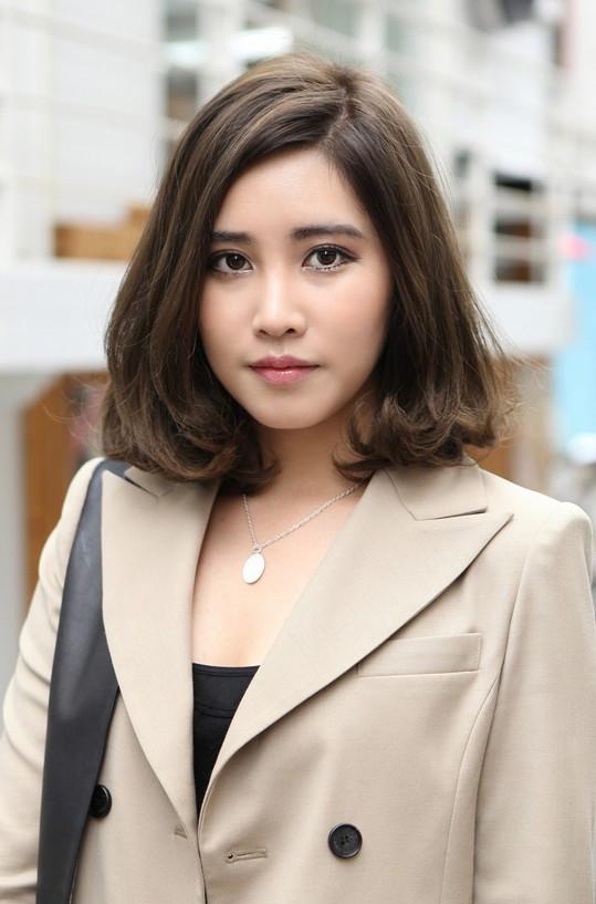 Korean Hairstyles Female  Amazing Korean Hairstyles for Short Hair 2018 Haircuts