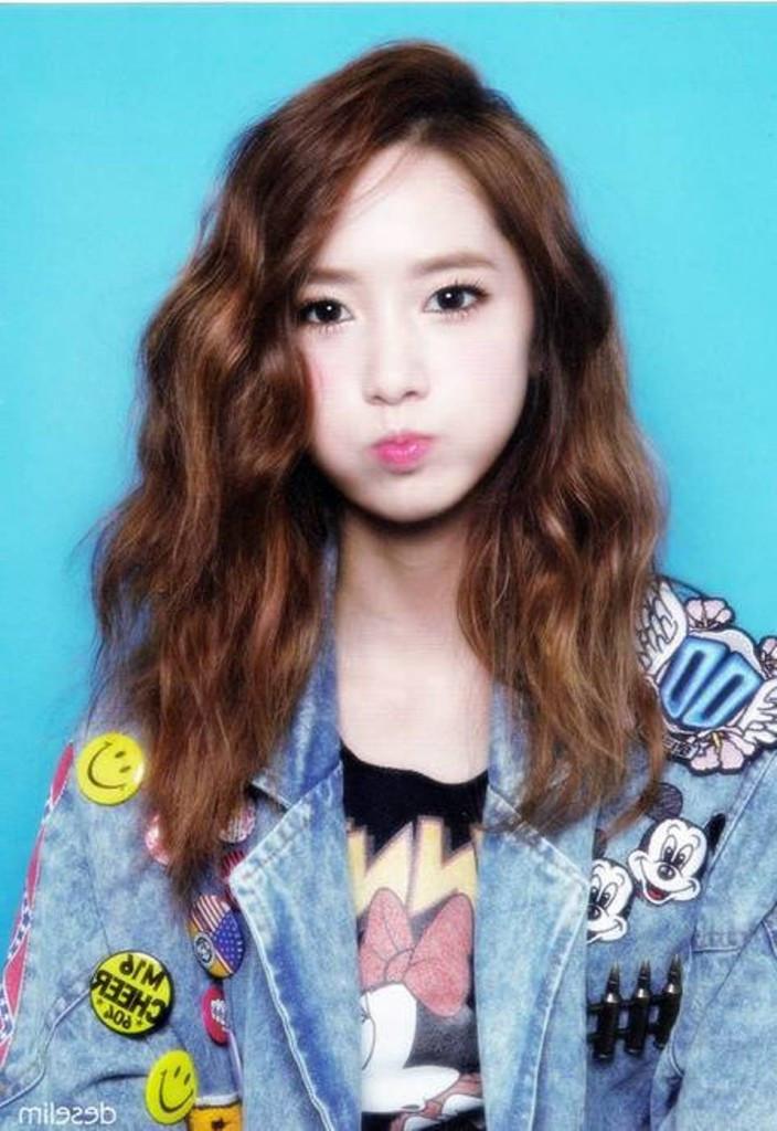Korean Hairstyles Female  Korean hairstyles for women 2014 • YOUR HAIR CLUB