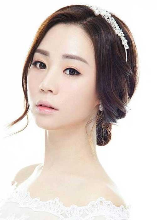 Korean Hairstyles Female  15 Latest Korean Hairstyle 2014