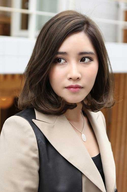 Korean Hairstyles Female  Korean Haircut 2015 2016