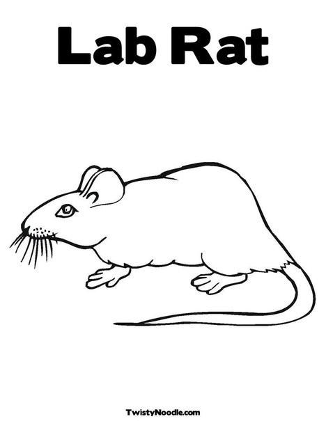 Lab Rats Coloring Pages  Lab Rats Coloring Pages Kidsuki