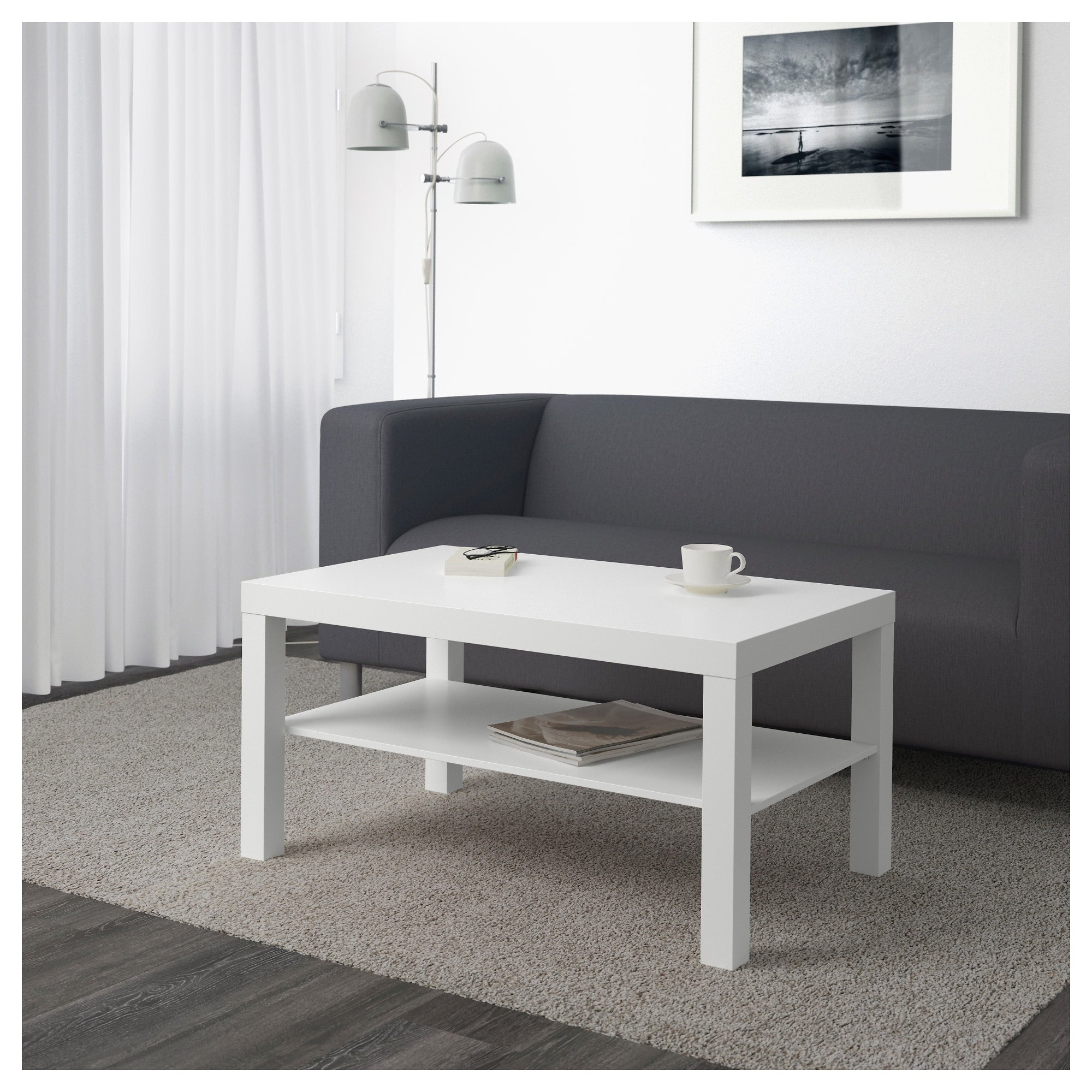 Best ideas about Lack Coffee Table . Save or Pin LACK Coffee table White 90 x 55 cm IKEA Now.