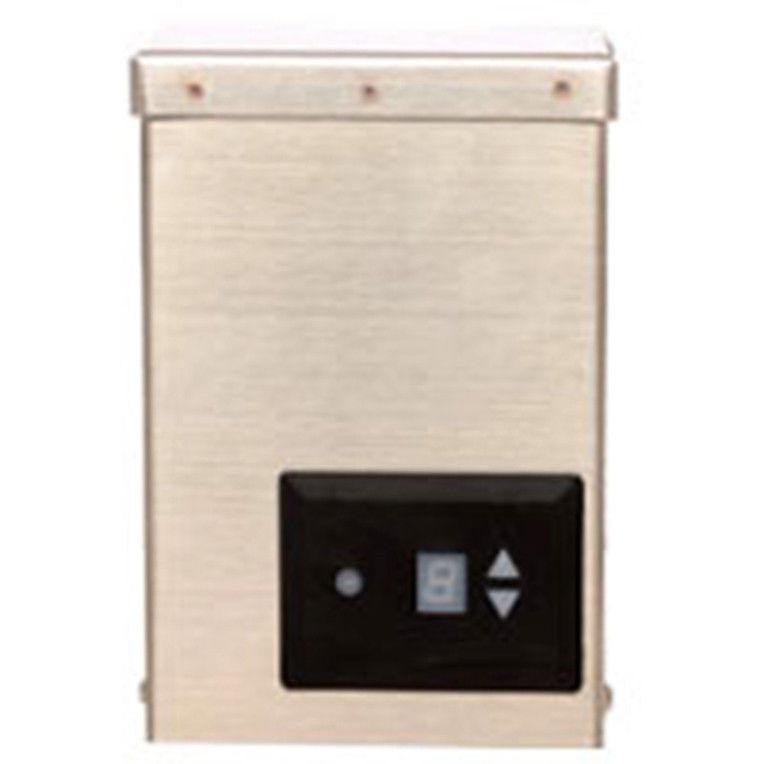 Best ideas about Landscape Lighting Transformer . Save or Pin LED Landscape Lighting 12V Transformer SS 120w 200w Now.