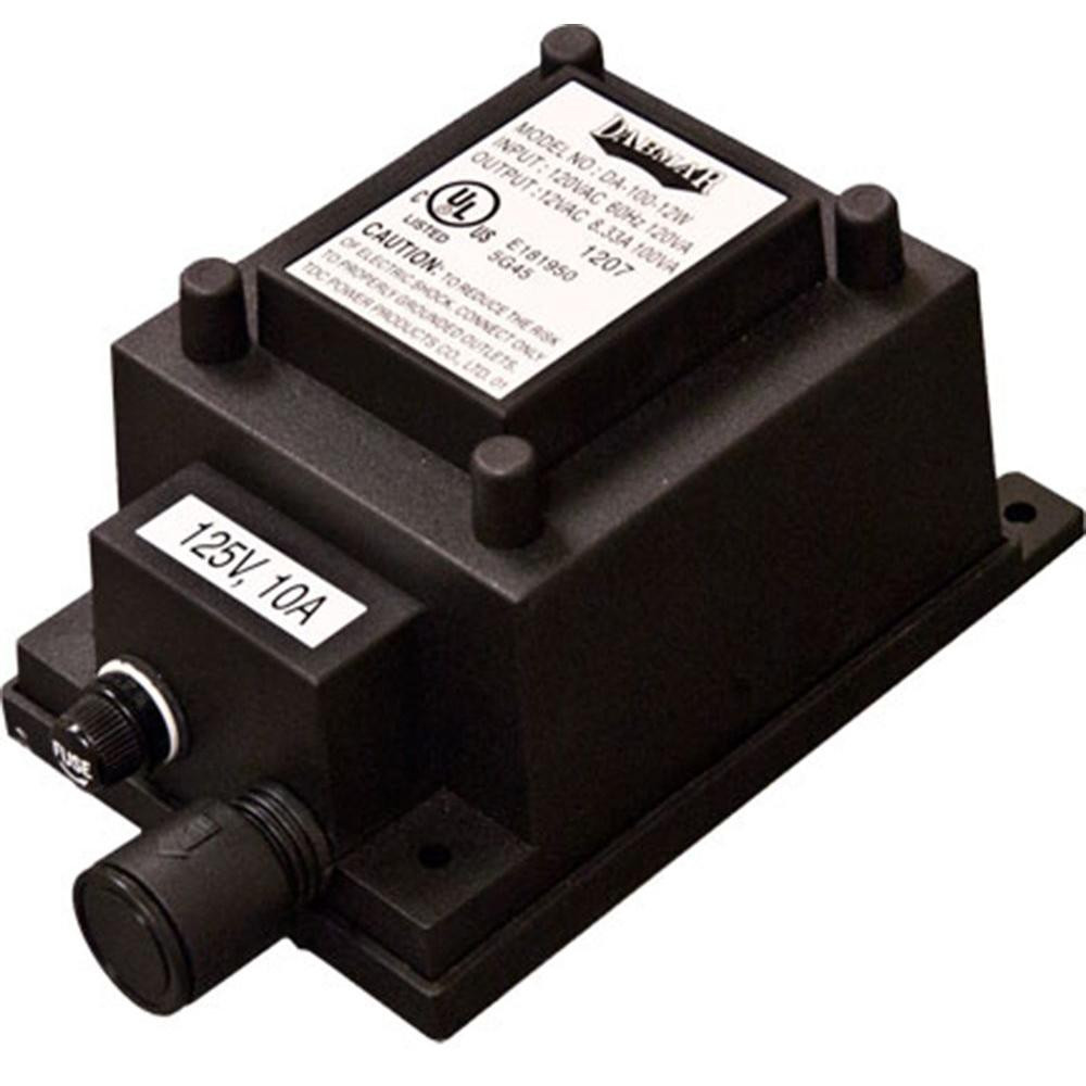 Best ideas about Landscape Lighting Transformer . Save or Pin Newport Coastal Black Plastic Cross Arm with Gold Balls Now.
