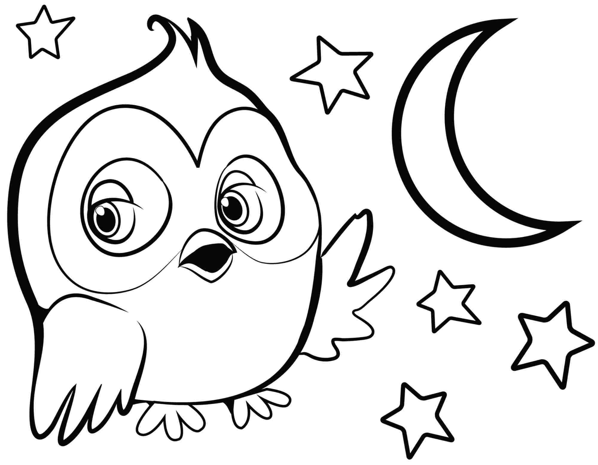 Large Coloring Books For Toddlers  Coloring Pages for Kindergarten Bestofcoloring