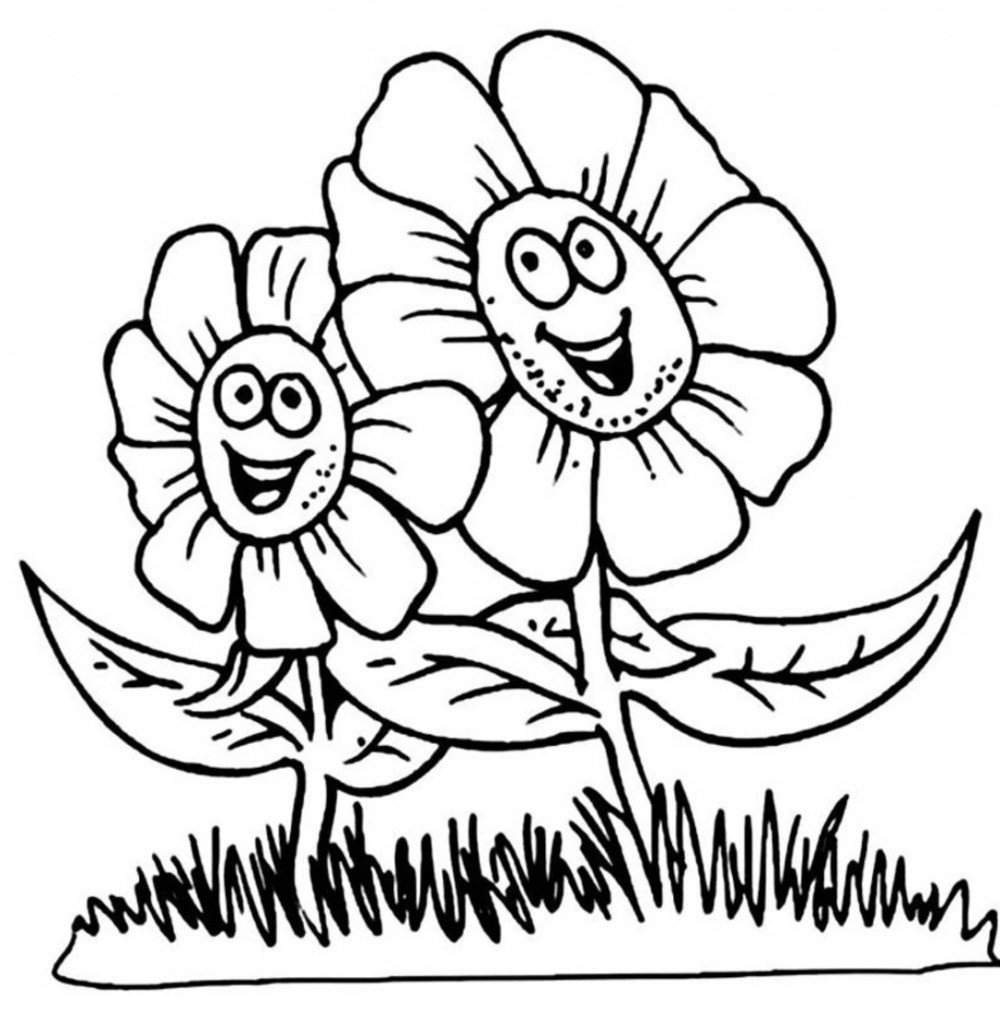 Large Coloring Books For Toddlers  COLORING GAMES FOR KIDS Coloring Pages