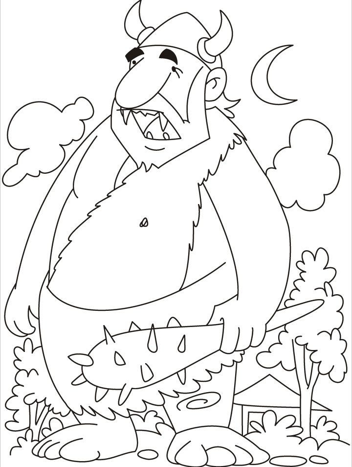 Large Coloring Books For Toddlers  Giant Coloring Page Coloring Home